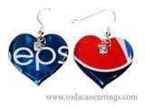 Pepsi Hearts