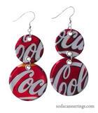 Coca-Cola Doubles (Original Graphics)